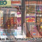 Slot - Klasifikasi Mesin Permainan Judi Slot Online - OdeoEnterprise