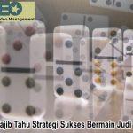 Bandarq Bettor Wajib Tahu Strategi Sukses Bermain Judi - OdeoEnterprise